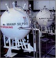 cryogenic insulation cryosphere