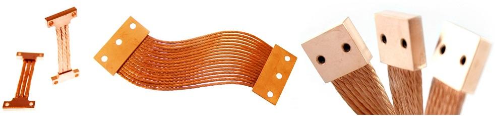 foil thermal straps