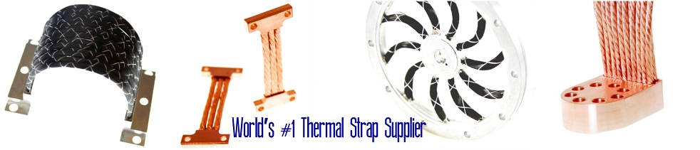 Thermal Strap - Flexible Thermal Link