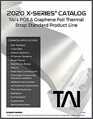 2020 X-Series Thermal Strap Catalog_Thermal_Straps