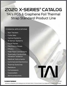 2020 X-Series Thermal Strap Catalog_Thermal_Straps