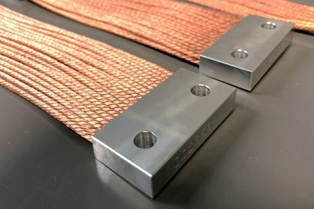 CuTS with Al End Fittings - TAI