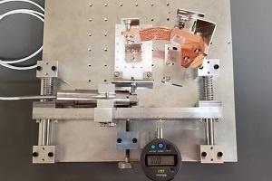 EnMAP Stiffness Test