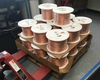 OFHC UltraFlex Copper Cabling
