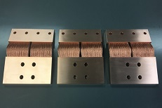 OFHC Copper Flexible Thermal Links