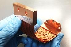 CS-52B Copper Thermal Strap