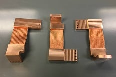 Extended Terminal Blocks / End Fittings