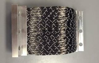 G5-502 Graphite Fiber Thermal Strap