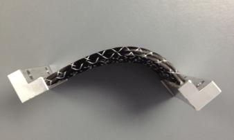 G6-502 Graphite Thermal Strap
