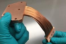 Cryocooler Thermal Strap