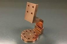 NASA JPL Cryocooler Thermal Straps
