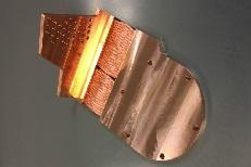 Copper Thermal Strap