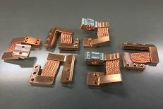 NASA Heat Pipe Interface Thermal Straps - Design Gallery