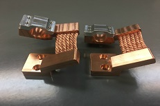 NASA Heat Pipe Interface thermal Straps 2