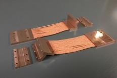 Star Tracker Thermal Straps