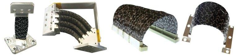 Graphite Thermal Links / Straps