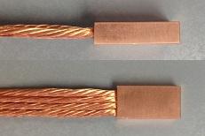 P7-501 Copper Thermal Straps CuTS - Techapps