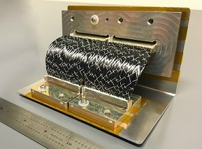 Thermal Straps - TAI FM GFTS