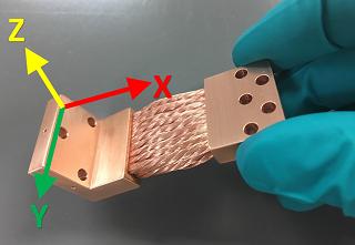 TAI OFHC UltraFlex Copper Cabling