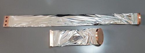 Mylar wrapped CuTS - CalTech - Compressed