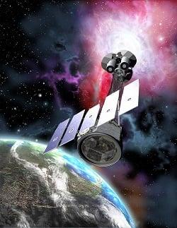 NASA IXPE Satellite