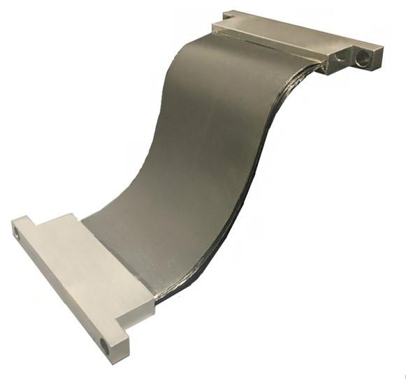 Custom PGL Thermal Strap