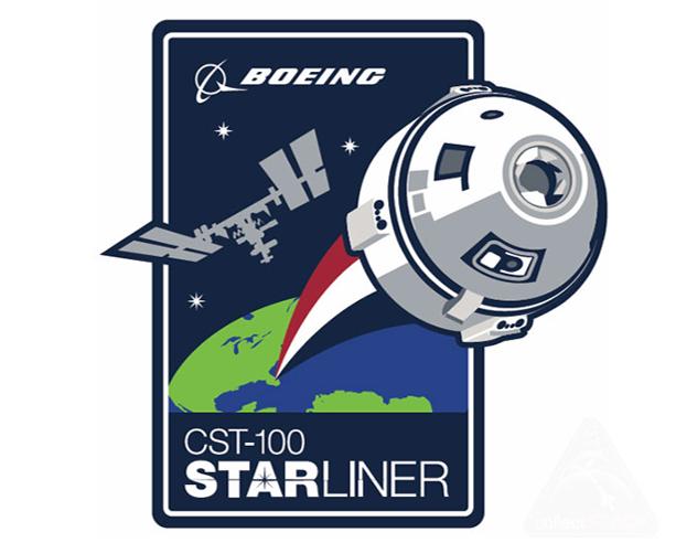 CST-100 STARLINER