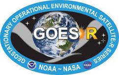 NASA GOES-R - S - T - U