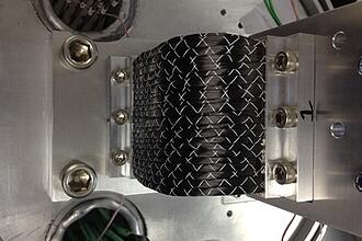 G5-502 Graphite Thermal Strap