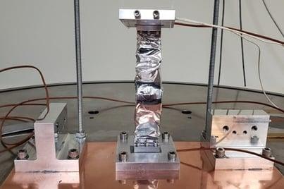 X-Series PGS Thermal Strap - NASA Thermal Test__October 2018