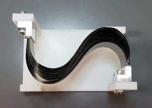 Thermal Straps - X6-501 for NASA