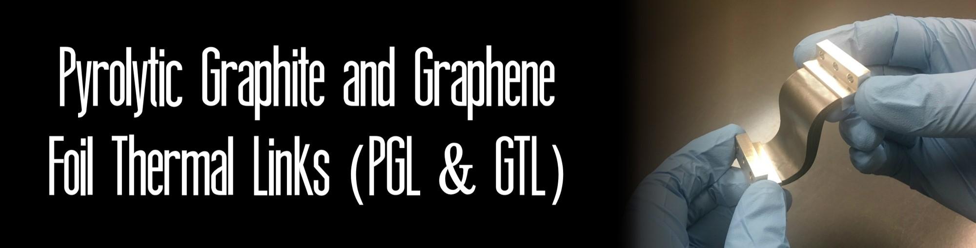 Graphene Thermal Straps
